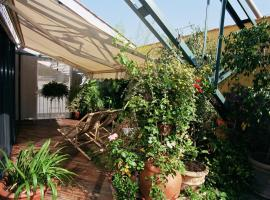 Loft de Cannes B&B, hotel near Notre Dame d'Esperance Church, Cannes