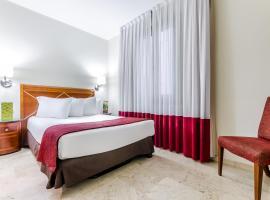 Exe Laietana Palace, hotel near Maremagnum, Barcelona