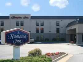 Hampton Inn Grand Rapids/North, hotel in Grand Rapids