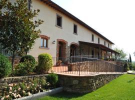 La Torricella, Hotel in Poppi