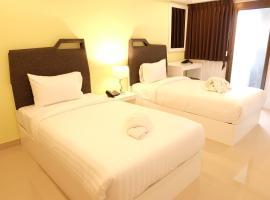 香溢酒店,萊卡邦的飯店