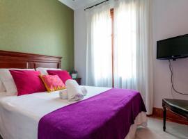 Hotel Baco, hotel en Sevilla