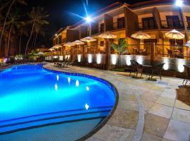 Genus Beach Hotel, hotel em Lagoinha