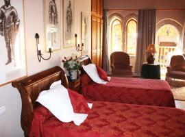 L'Ancienne Auberge, hôtel à Puycelci