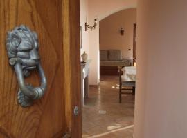 Appartamento da Rossella, villa in Maratea