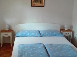 Holiday Home Pribac, holiday home in Umag