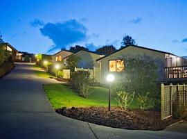 Sunseeker Cottages - Paihia, motel in Paihia