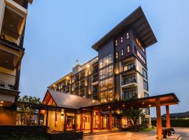 Amanta Hotel Nongkhai โรงแรมในหนองคาย