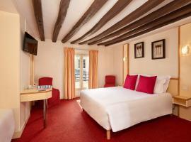Hotel Antin St Georges, hotel near Gare Saint-Lazare, Paris