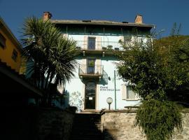 Garni Rosa Delle Alpi, Hotel in der Nähe von: Bahnhof Bellinzona, Gordola