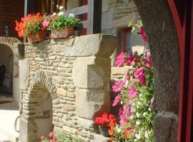 Auberge de Keringar, guest house in Le Conquet