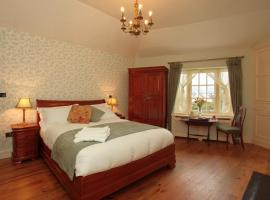 Corrib House Guest Accommodation, hotel near Shop Street, Galway