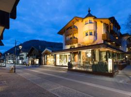 Hotel Concordia, hotel in Livigno
