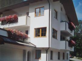 Ferienwohnung Moritz, hotel in Kaunertal
