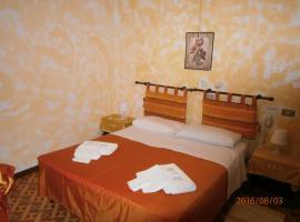 Albergo Il Cantuccio, hotel in Bolano