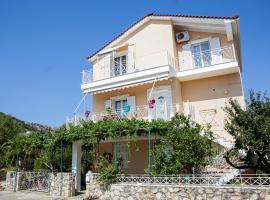 Casa de Calma, hotel near Museum of Natural History of Kefalonia and Ithaca, Argostoli