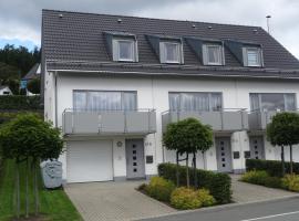 Postwiese 21A, hotel near Rodellift, Winterberg