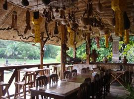Baan Suan Jantra Home Stay, hôtel à Chiang Rai