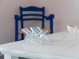 Elounda Sea Suites, accessible hotel in Elounda