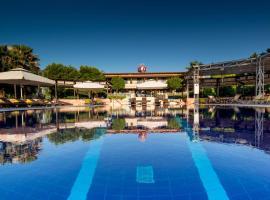 Avalon Airport Hotel Thessaloniki, отель рядом с аэропортом Аэропорт Салоники - SKG