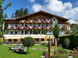 Hotel Alpenpanorama, hotel in Söll