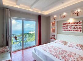 Villa Prestige, hotel near Li Galli Island, Sorrento