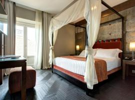 Mascagni Luxury Rooms & Suites, hotel near Rome Termini Train Station, Rome