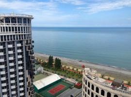 Apart Hotel Luxor, resort in Batumi