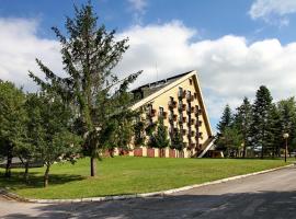 Hotel Zelenkada, hotel u Zlatiboru