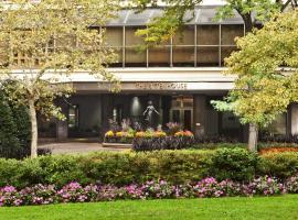 The Rittenhouse Hotel, hotel near Rocky Steps, Philadelphia