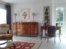Azur Lovran, room in Lovran