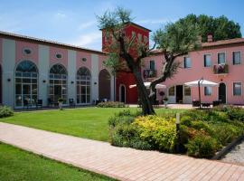 Cà Rocca Relais, hotel near Parco Regionale dei Colli Euganei, Monselice