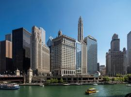 LondonHouse Chicago, Curio Collection by Hilton, accommodation in Chicago
