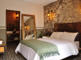 Clandestino Hotel - Adults Only, hotel in San Miguel de Allende