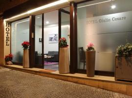 Hotel Giulio Cesare, hotel a Rimini