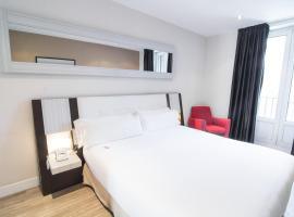 Petit Palace Arenal, hotel blizu znamenitosti Laguna Metro Station, Madrid