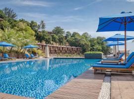 KTM Resort Batam, boutique hotel in Sekupang