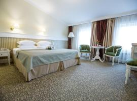 Chekhov hotel by Original Hotels