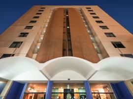 Hotel Executive Flat Arrey, hotel in Teresina