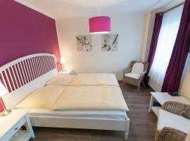 Heldt Dependance, Hotel in Bremen