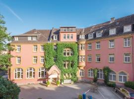Hotel Oranien Wiesbaden, hotel en Wiesbaden