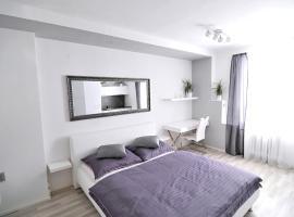 AVAX apartment Liberec, apartmán v destinaci Liberec