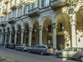 Hotel Torino Porta Susa, hotel in Turijn