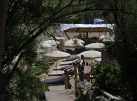 bleulagon, budget hotel in Saint-Tropez