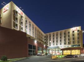 Gran Hotel Arrey, hotel in Teresina