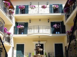 Aurelia Vatican Apartments, apart-hotel em Roma