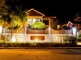 Mahogany Lodge & Annex