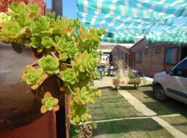 Hostal del Suri, vacation rental in Cafayate