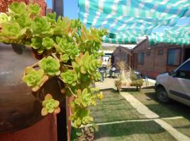 Hostal del Suri, homestay in Cafayate