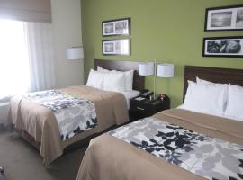Cresthaven Inn JFK, hotel near John F. Kennedy International Airport - JFK, Queens